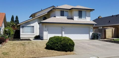 Photo of 5614 Terrace Dr, Rocklin, CA 95765