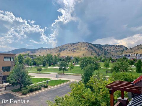 Photo of 5060 Pierre St Unit E, Boulder, CO 80304