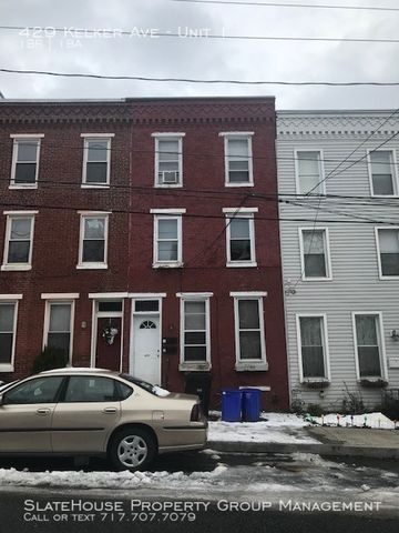 Photo of 429 Kelker Ave Unit 1, Harrisburg, PA 17102