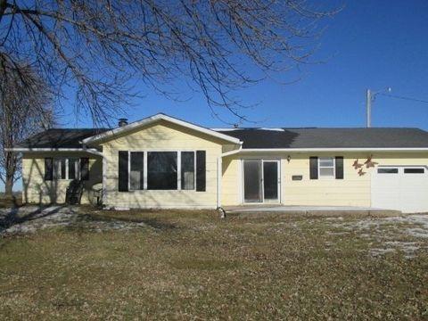 15248 Kittyhawk Ave, McGregor, IA 52157