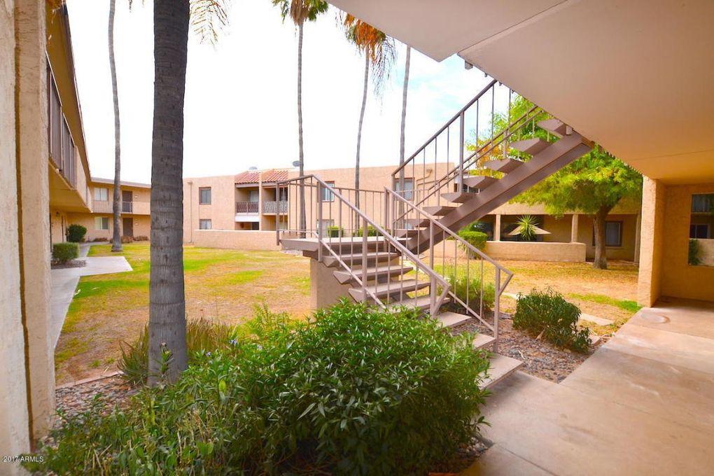 3313 N 68th St Unit 106, Scottsdale, AZ 85251