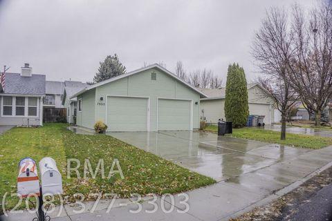 Photo of 7860 W Pomona St, Boise, ID 83704