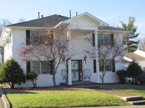 Detached Garage Homes for Sale in Richmond, KY - realtor com®