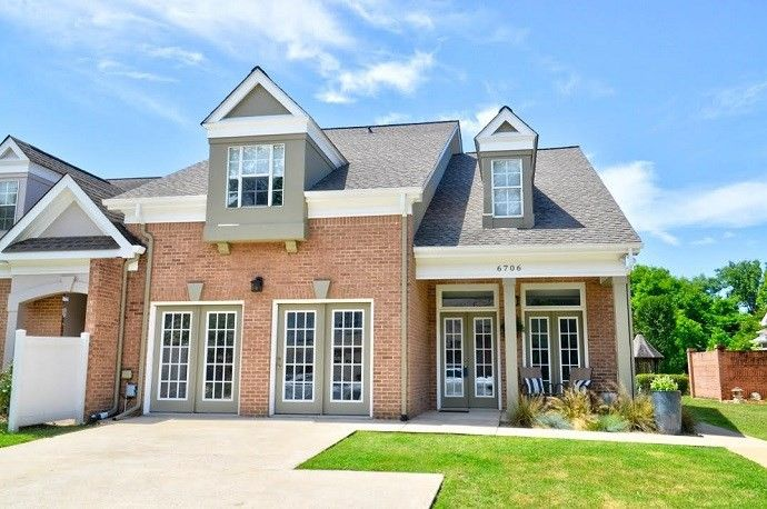 6706 Willow Trace Dr Chattanooga, TN 37421