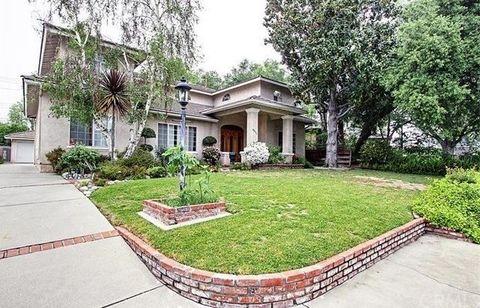 6831 Rockhold Ave, San Gabriel, CA 91775