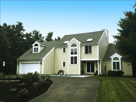 Photo Of 46 Noreast Dr Bourne Ma 02562 House For