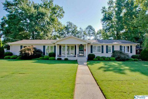 Photo of 3301 Beverly Dr Sw, Huntsville, AL 35801