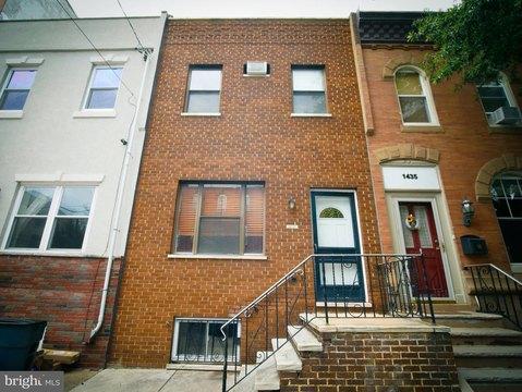 1437 W Ritner St, Philadelphia, PA 19145