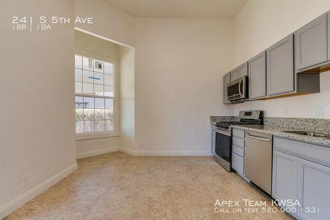 Photo of 241 S 5th Ave, Tucson, AZ 85701