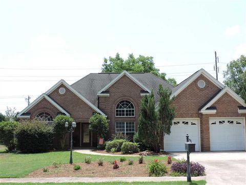 111 St Marlo Dr, Centerville, GA 31028