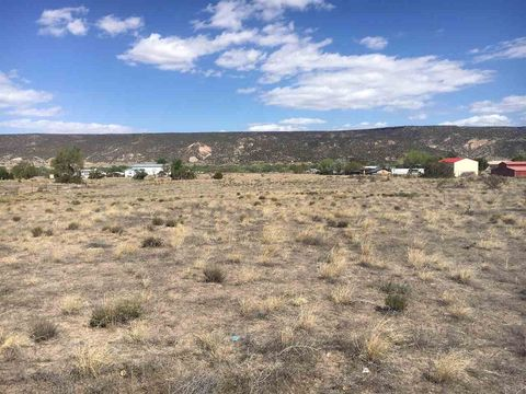 Photo of Sr 68, Los Luceros, NM 87566