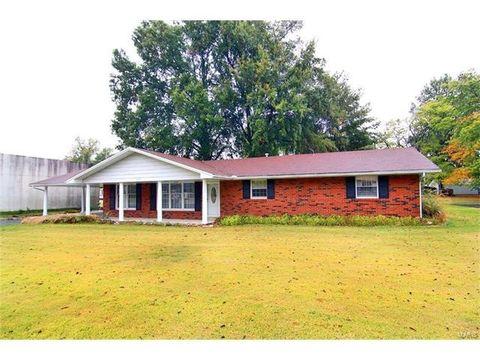 109 W Benton St, Advance, MO 63730