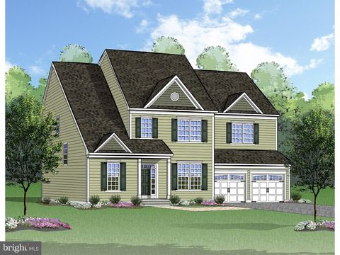 Downingtown Pa New Homes For Sale Realtorcom