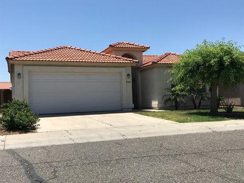Photo Of 8341 W Cypress St, Phoenix, AZ 85037. House For Sale