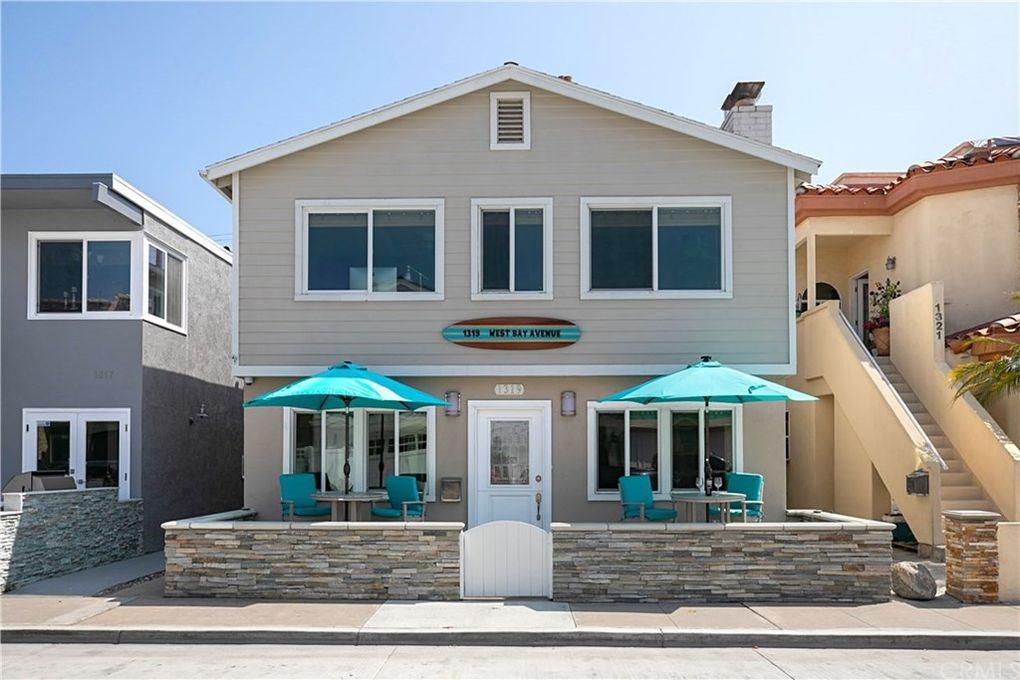 1319 W Bay Ave, Newport Beach, CA 92661