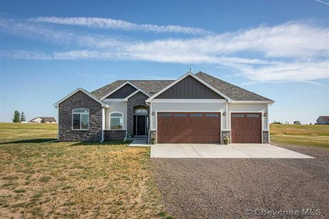 Photo of 1115 Verlan Way, Cheyenne, WY 82009