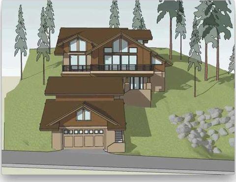 1395 Tirol Dr, Incline Village, NV 89451