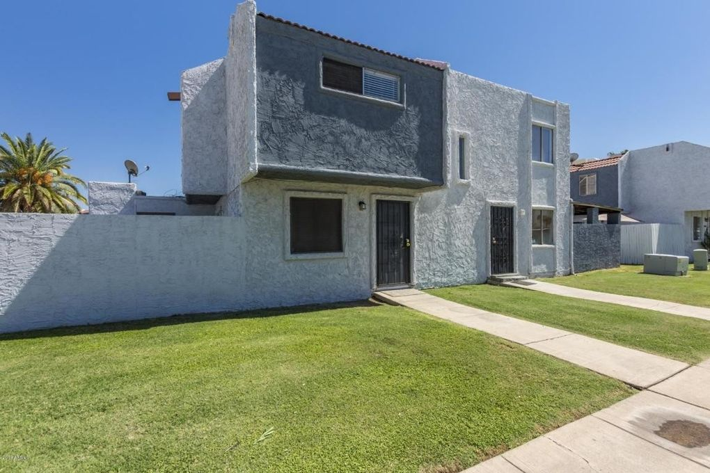 7516 N 47th Dr, Glendale, AZ 85301
