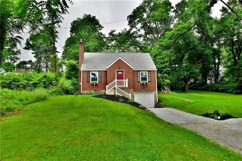 Homes For Sale Library Rd Bethel Park