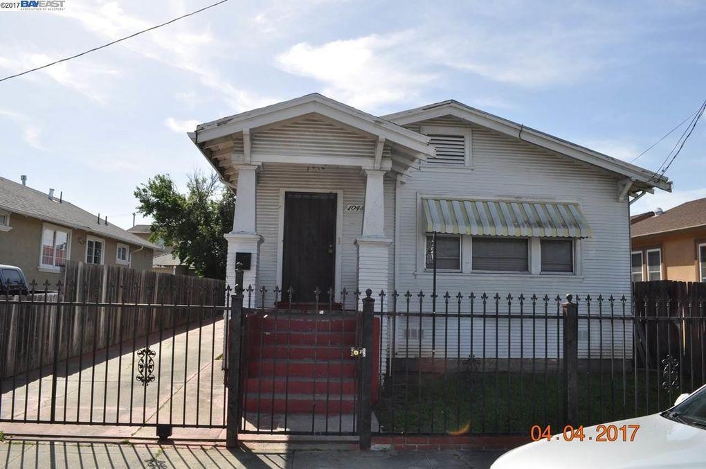 1048 106th Ave, Oakland, CA 94603