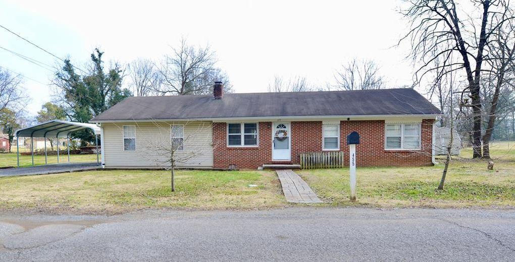 455 Lavender St Spring City, TN 37381