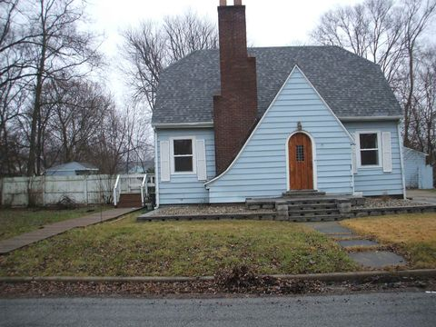 Photo of 54540 Northern Ave, South Bend, IN 46635