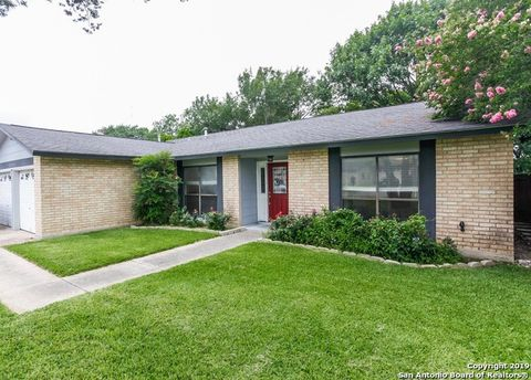 Photo of 5419 Maple Vis, San Antonio, TX 78247