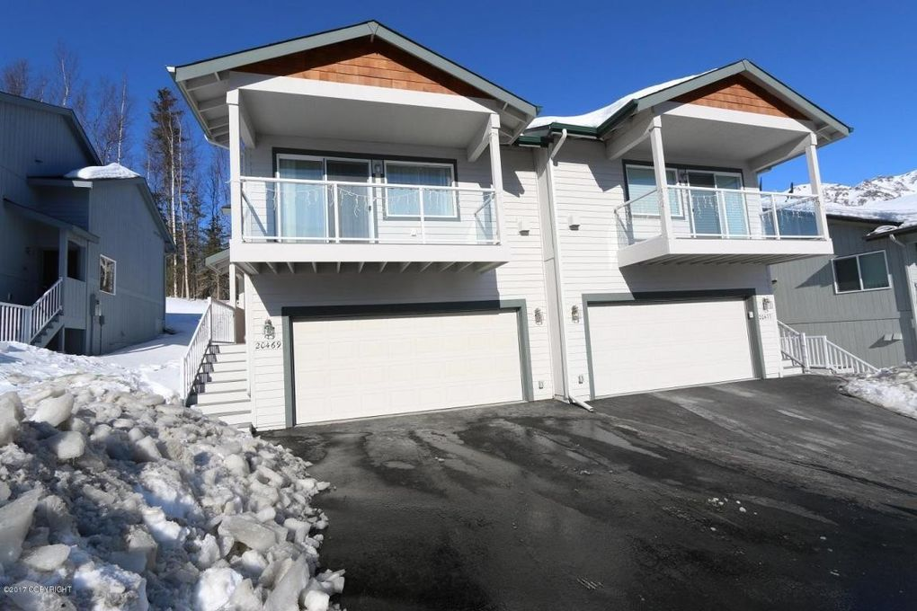 20469 Icefall Dr, Eagle River, AK 99577