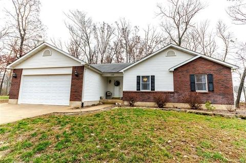 120 Forest Acres Ln, Troy, MO 63379