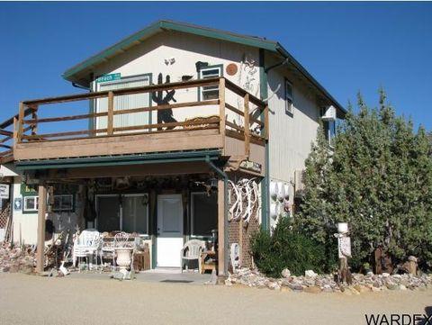 4912 W Emerson Ave, Chloride, AZ 86431