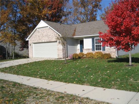 Photo of 12320 Longstraw Dr, Indianapolis, IN 46236