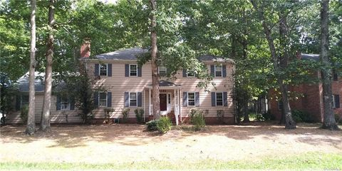 Photo of 4101 Millwood Rd, Chester, VA 23831
