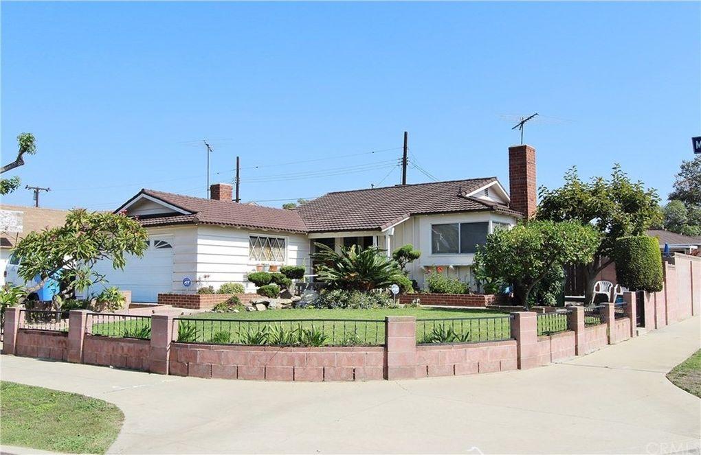 17122 Merit Ave, Gardena, CA 90247