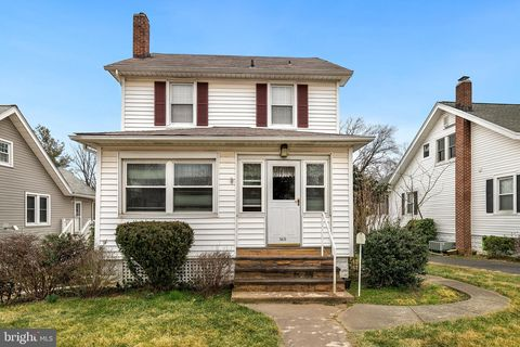 Photo of 5635 Ashbourne Rd, Baltimore, MD 21227