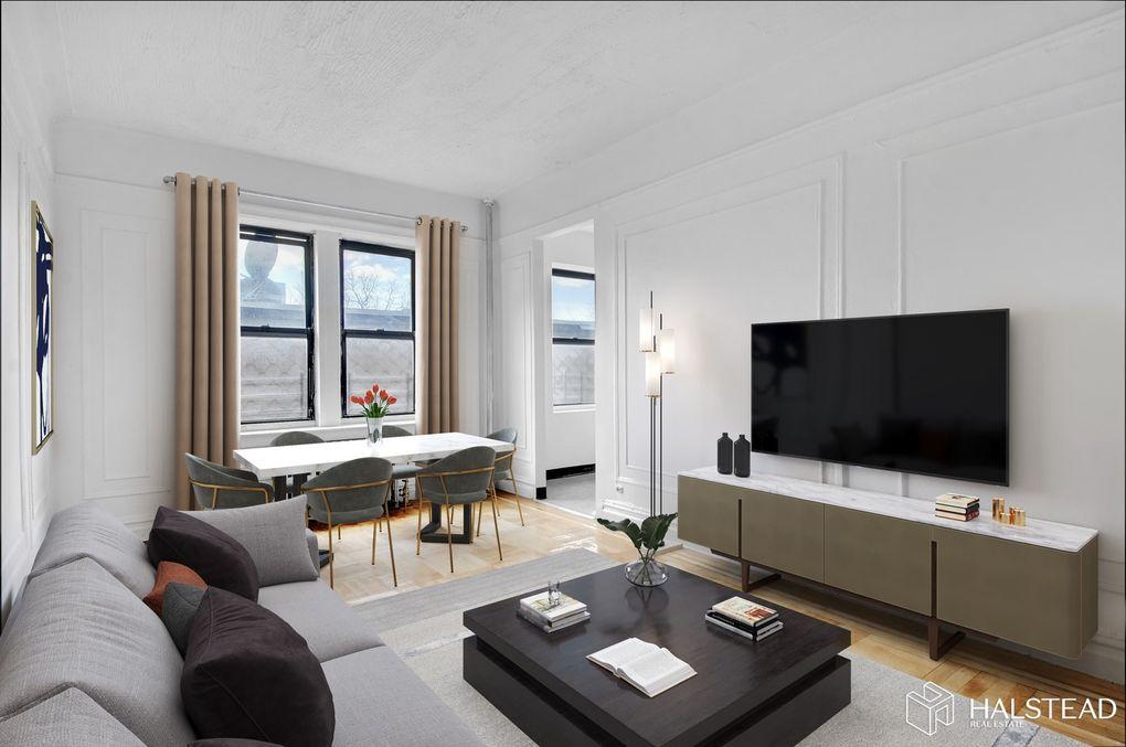 Fine 1015 Summit Ave Apt 3 F Bronx Ny 10452 Interior Design Ideas Tzicisoteloinfo