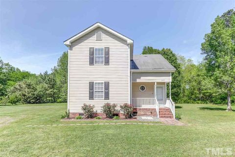 Photo of 2271 Old Route 22, Kenly, NC 27542