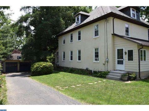 1116 Edgewood Ave, Berwyn, PA 19312