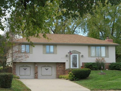 22529 Tammy Cir, Council Bluffs, IA 51503