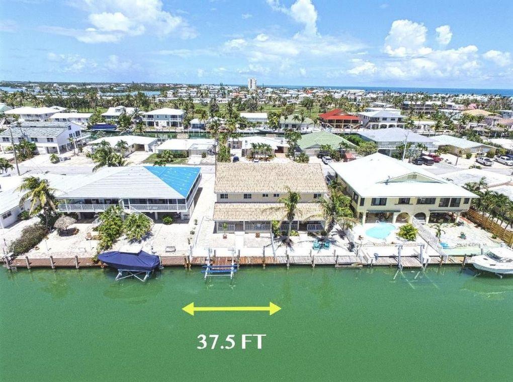 351 9th St Key Colony Beach Fl 33051