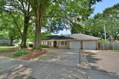 Photo of 1576 Whitewater Rd, Memphis, TN 38117