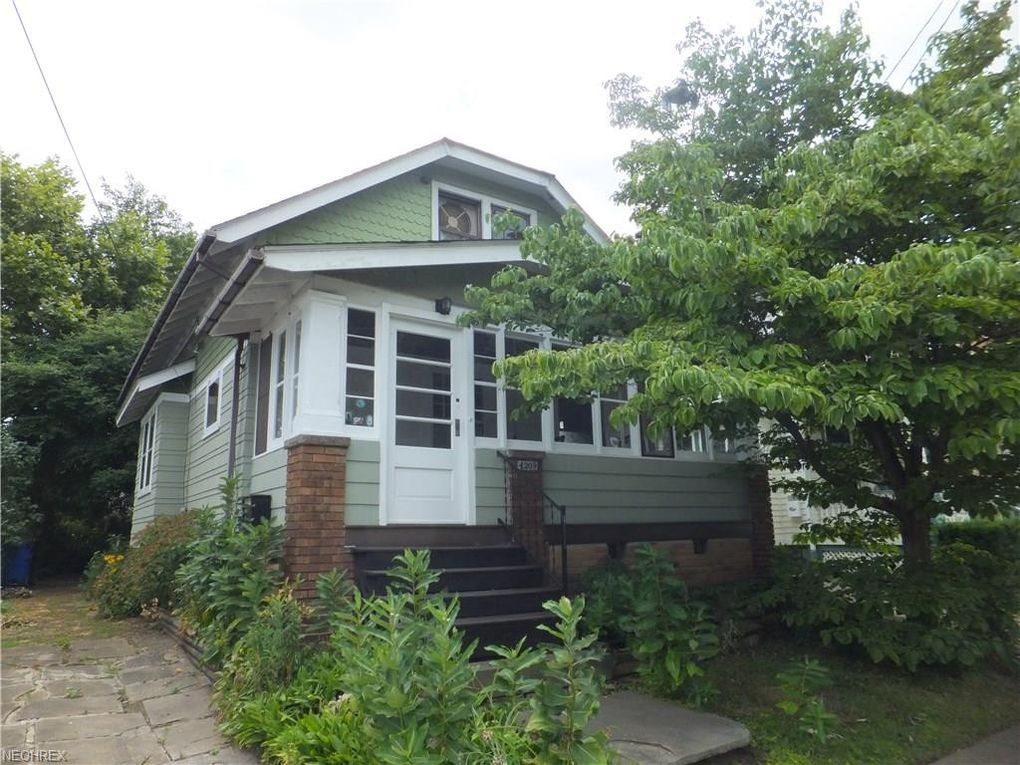 4209 Muriel Ave Cleveland, OH 44109