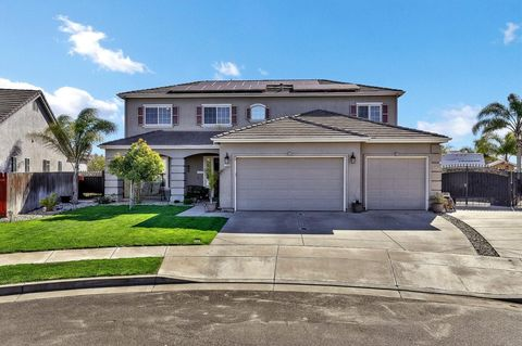 Photo of 1588 Montecito Dr, Livingston, CA 95334
