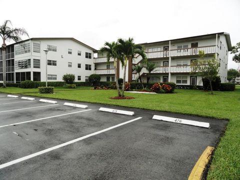 475 Mansfield L, Boca Raton, FL 33434
