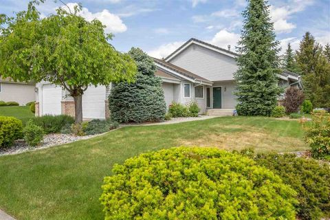 512 N Village Ln, Liberty Lake, WA 99019