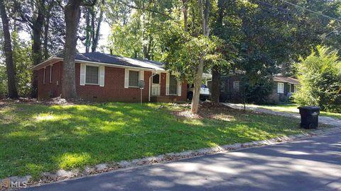 485 Shady Ln, Forest Park, GA 30297