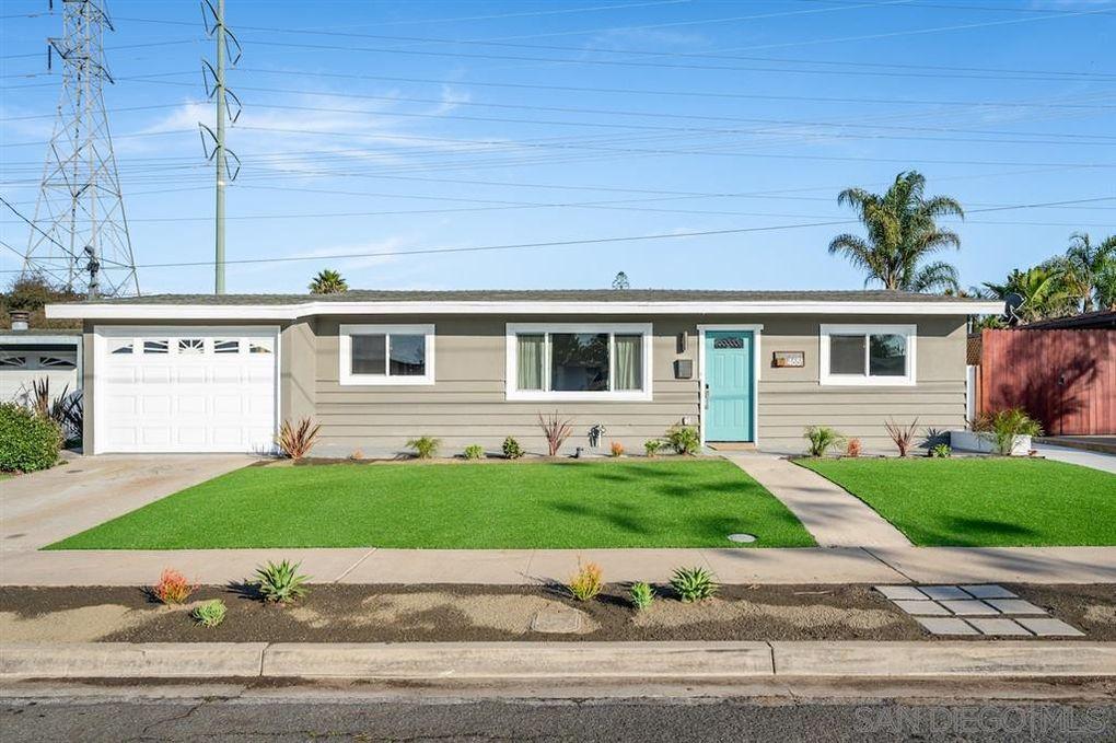 4651 Almayo Ave San Diego, CA 92117