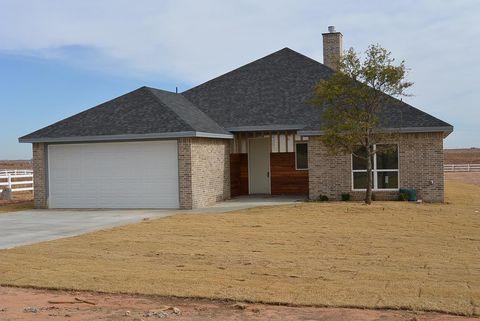 Photo of 2409 S County Road 1060, Midland, TX 79706