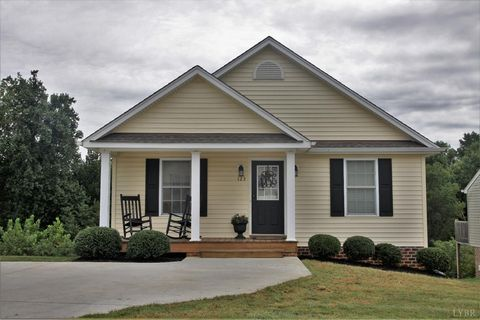 New Towne Lynchburg Va Real Estate Homes For Sale