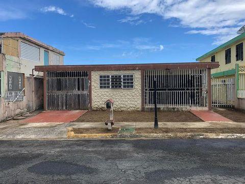 Aq6 Calle 36, Carolina, PR 00983