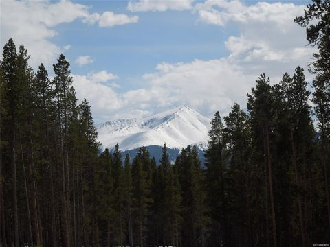 Photo of 15 Elk Trl, Leadville, CO 80461